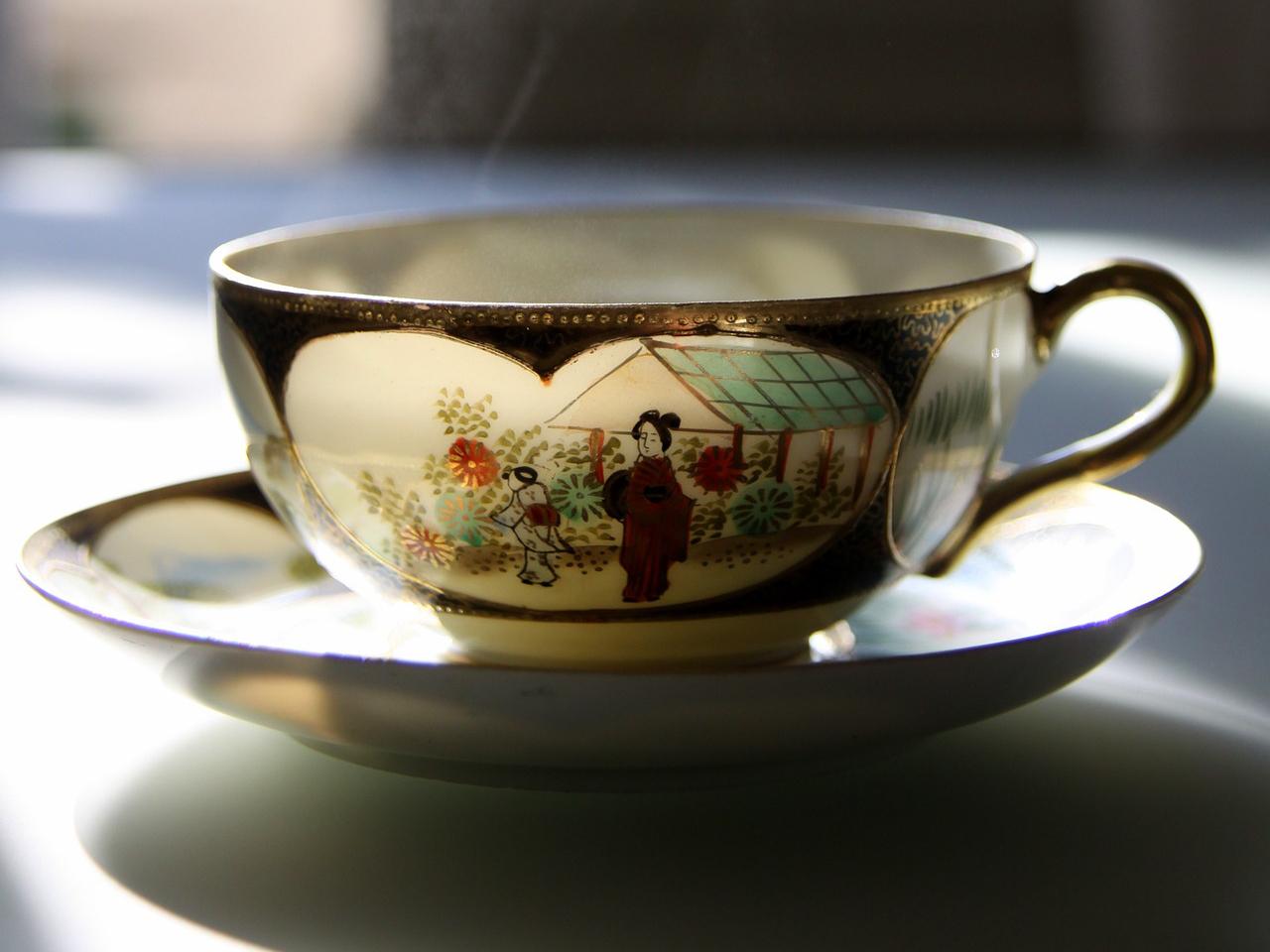 herbata bancha