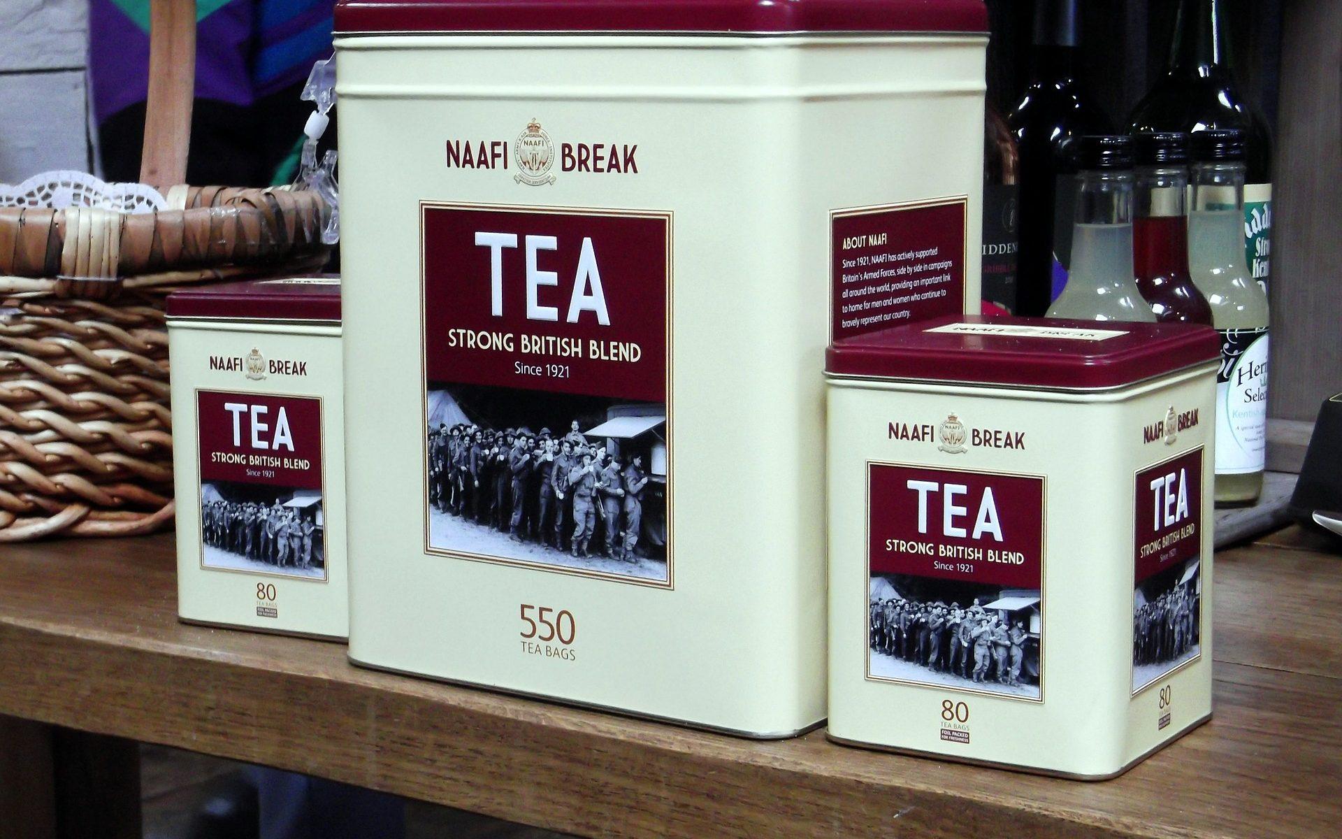sklep z herbatami online